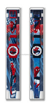 Analog wrist watch 2-way 25cm Marvel Spiderman for kids - Licensed for EU