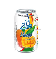 Mango Fruit Juice / Soft Drink 330ml