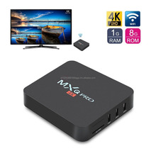 KD 17.1 ANDROID SMART TV BOX AMLOGIC S905X QUAD-CORE