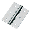 Wide range of hinge, lock, stay and handle products. Manufactured by Takigen Mfg. Co., Ltd. Made in Japan (spring hinge)
