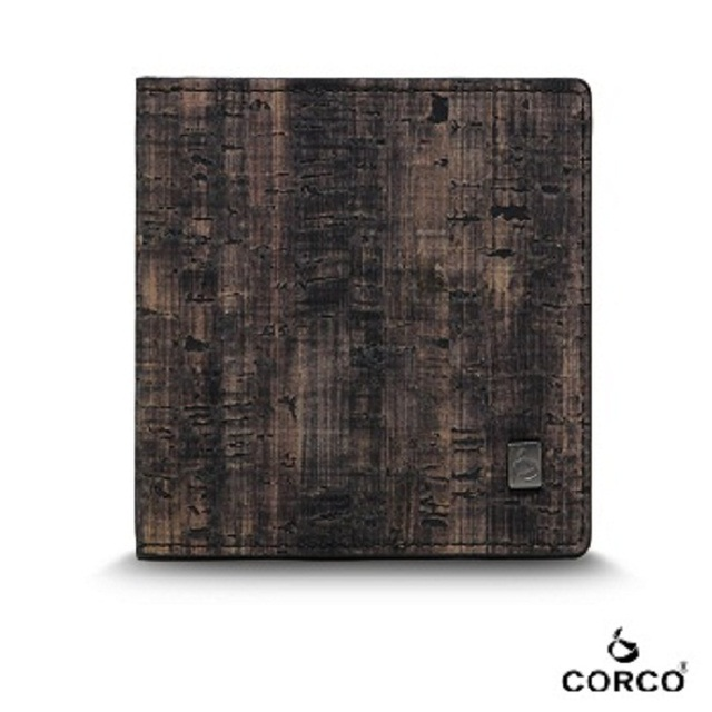Credit Holder Wallet Eco-Friendly man Wallets 2018 man wallet brand Vegan Leather Cork RFID Slim Wallet For You