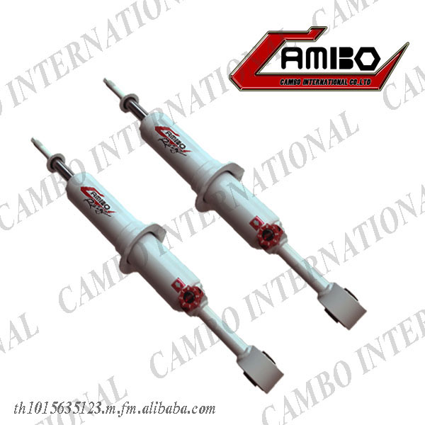 Cambo Shock Absorber 8 Tuning 20 mm rod Toyota Fortuner