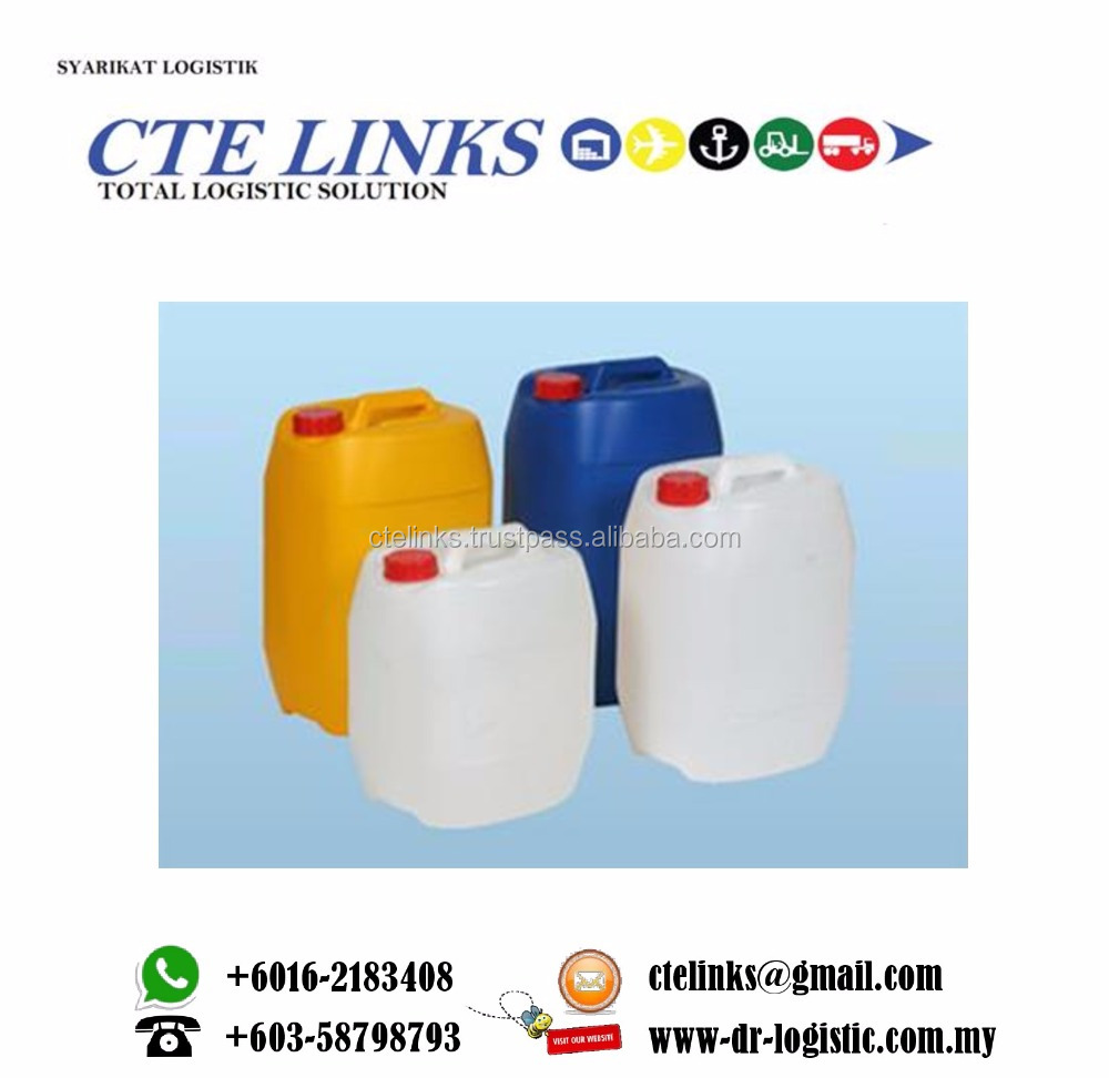 JERRY CANS - 20LITER