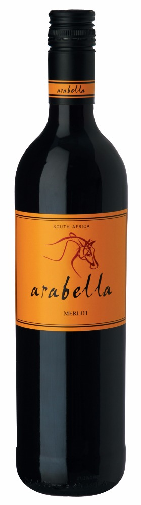 Arabella Merlot - Dry Red Wine from South Africa
