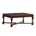 High Quality Solid Wooden Coffee Table For Living Room