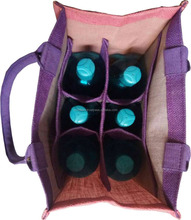 wine carriers and totes