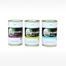 WHOLESALE PRICE WITH HIGH QUALITY FROM THAILAND ORGANIC COCONUT MILK
