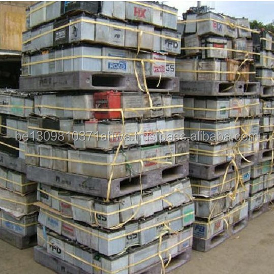 Used Car Battery and Drain Car Battery Scrap for sale at cheaper prices-