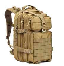 Outdoor waterproof travelling hiking tactical military backpack, Back Pack Travel Bag from Vietnam