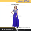 Traditional Wear Dubai Kaftan Dress For Women