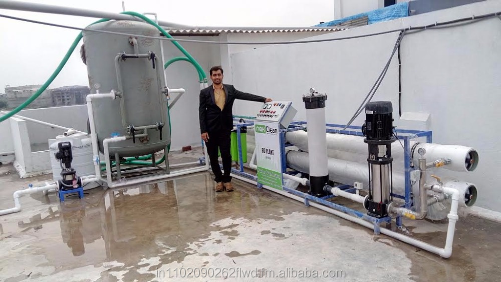 RO Plant Water Treatment System-Good quality Best Rate