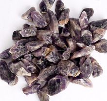 Genuine Brazil Mines Amethyst Rough Loose Gemstone Lot