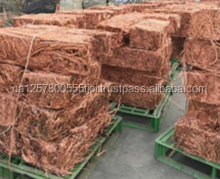Copper Scrap/Copper Millberry Scrap/Copper Scrap 99.9% For Sale