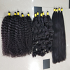 Factory Price Unprocessed Virgin Raw Cuticle Aligned Hair From Vietnam