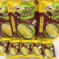 Dried Fruit High Quality Vacuum Freeze