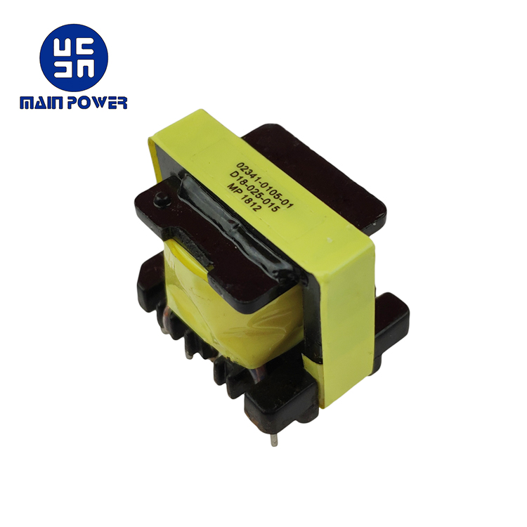 220v 24v 12v 5v EE16 EE19 EE25 high frequency power transformer