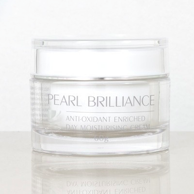 Pure Delicacy anti-oxidant enriched Moisture whitening day cream