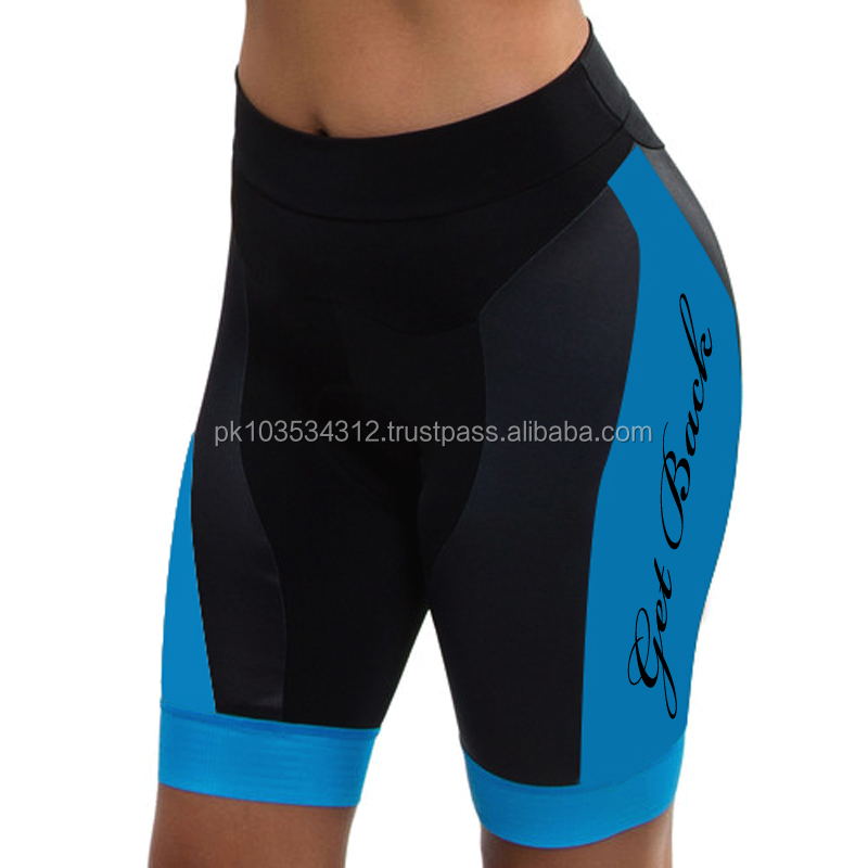 Custom Cycling Shorts / Team Men's Cycling Shorts / Bike 8 Panel Shorts