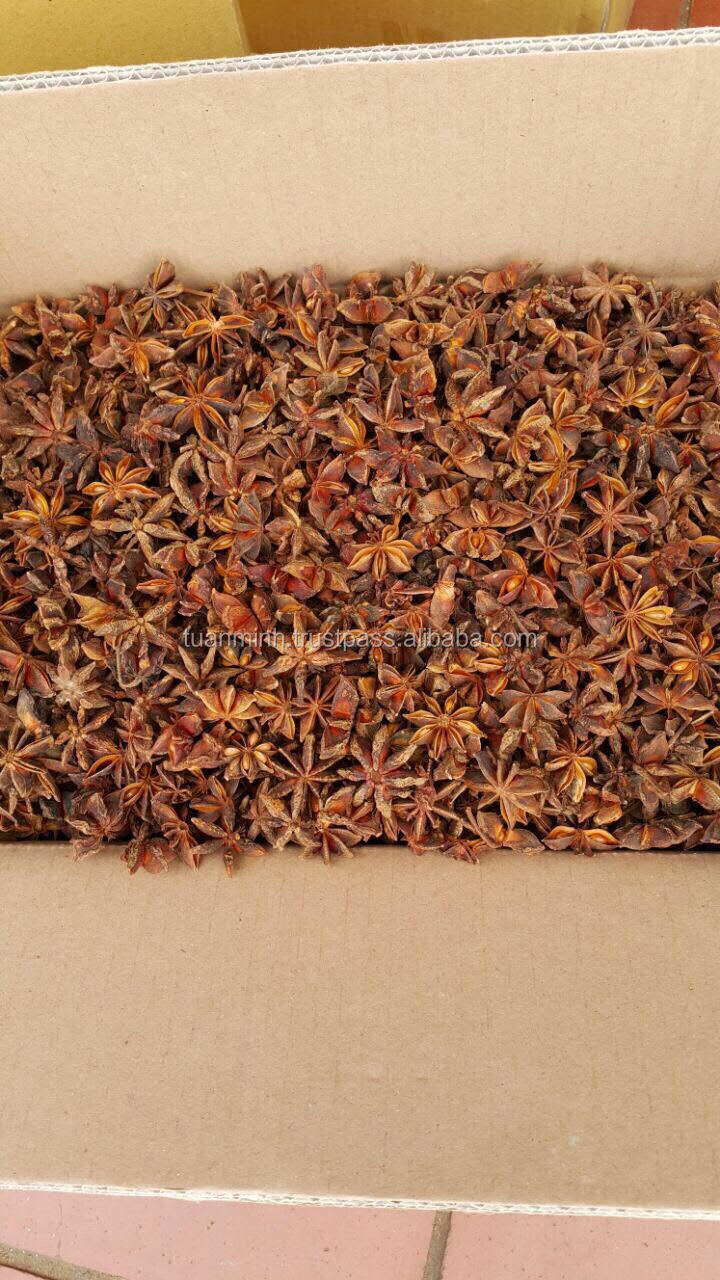 AUTUMN CROP AND SPRING CROP 2017 STAR ANISEED (Skype: tuanminhco)