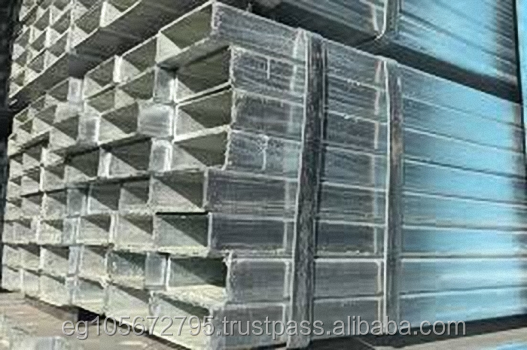 Galvanized Steel Pipe Tube /tube structure building material square tube