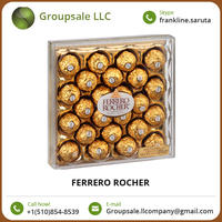 Ferrero Rocher Chocolate T24 300 G at Lowest Market Price