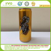 Sting Energy Drink Gold Rush 330ml