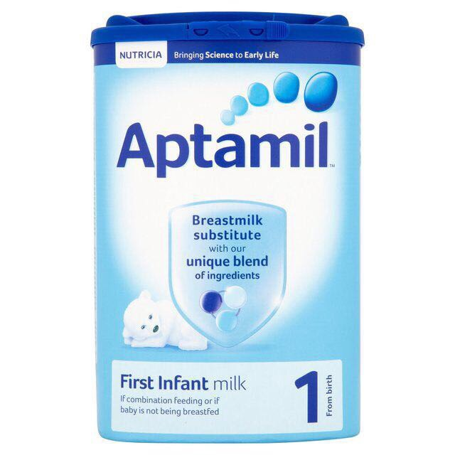 Aptamil Milk Powder - Netherland Origin!