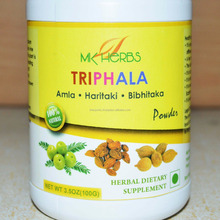 amla powder for constipation