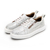 high quality unisex comfortable casual sports leather shoes with cheap price