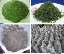 POWDER ULVA LACTUCA FOR ANIMAL/FERTILIZER