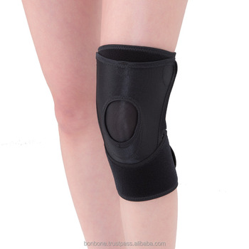 knee sleeve, stabilizer,anti-slip, support, made in Japan