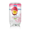 Sparkling Fresh Raspberry Passion Fruit - Premium Fruits Drink - OEM Drink