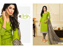 Indian Casual Wear Cotton Ethnic Designer Salwar Kameez Suits