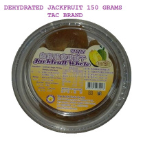 Sell Dehydrated Jackfruit Whole [dried fruit from Thailand] : Dried Jackfruit snacks.