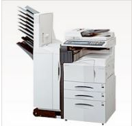 KYOCERA used copier KM3035-KM4035-KM5035 in good condition