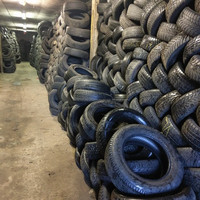 Quality Used Car,SUV and Truck tires from Germany