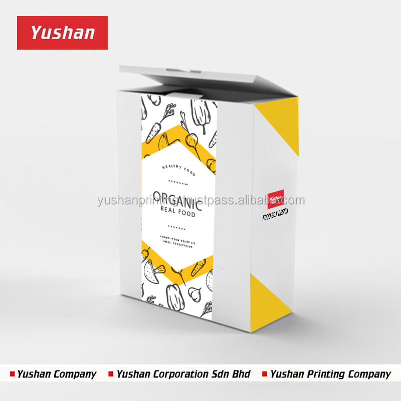 Customized Product Packaging/ Paper Box Printing / Carton for Cosmetic, Electronic and Electrical, and Healthcare Product