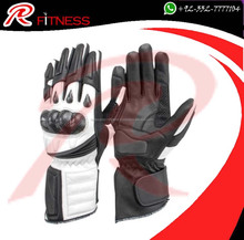 Sports Racing Leather Motorcycle Motorbike Gloves | Motorcycle Gloves | Best Cycling Project Waterproof Bicycle Gloves For Sale