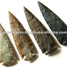 Wholesale Jasper Arrowheads
