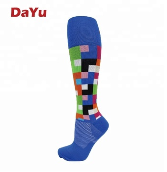 Edema Prevention  Maternity Compression  socks, Pregnancy knee high socks  Made in Taiwan