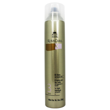 Avlon Keracare Oil Sheen with Humidity Block