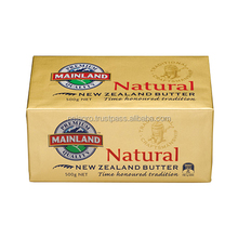 Premium Quality New Zealand Unsalted Butter 82% Fat Grade A