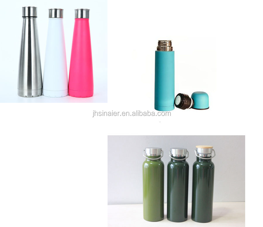 Hot Sale New Good Quality Stainless Steel Water bottle/ Insulated Thermal Bottle