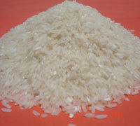 Thai Parboiled White Rice 100% Sorted Nil Broken