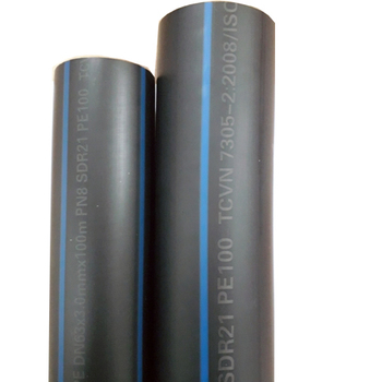 HDPE pipe for Gas/water, European quality and Competitive prices