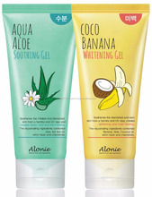Wholesale and Export Korean Beauty Brand Aloe Soothing gel, Skin Care Cosmetic (TERRASUN)