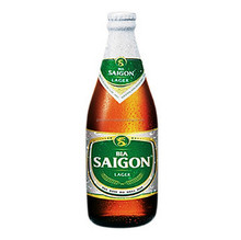 High Quality Beer From Vietnam /Sai Gon Lager Beer Bottle 330ml