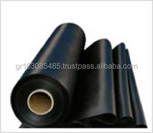 Geomembrane Waterproofing Liner Sealant - one side textured