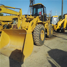 Used CAT 950 966 Wheel Loader, Used Caterpillar 950H 950G 966G 966C 950C Wheel Loader