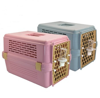 643 Taiwan design Pet product,Dog Cat Transport Cages